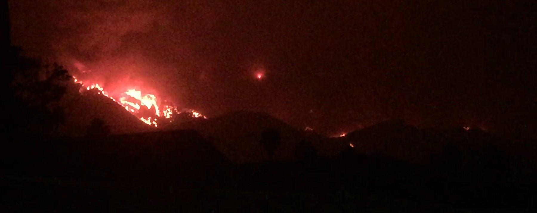 Key Wildfire/Mudslide Resource Links