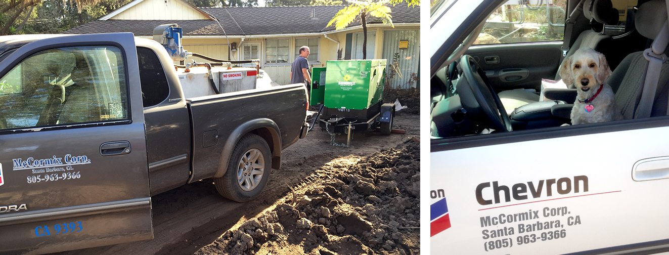 McCormix Corp | Fueling Montecito